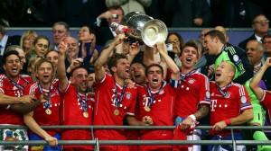 Campioana Europei si a Germaniei 2013