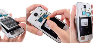 Cand au nevoie telefoanele Samsung de reparatii de hardware si software?