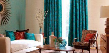Cum sa alegi draperiile si perdelele pentru locuinta ta?