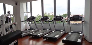 Ce aparate de fitness sa folosesc pentru a tonifia muschii de la picioare