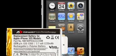Gaseste cele mai convenabile baterii iPhone