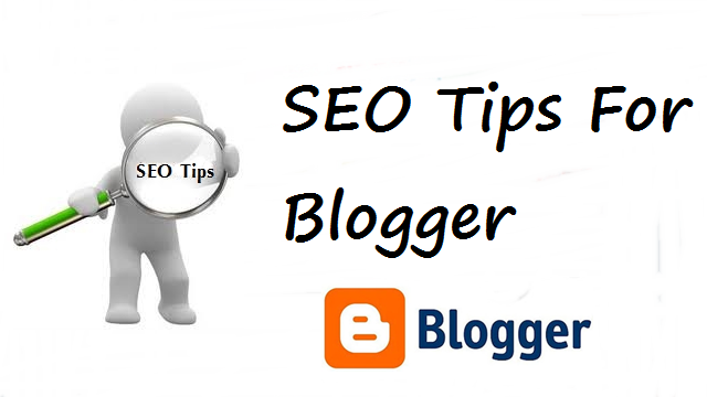 How to Optimize for More Search Traffic on Blogger