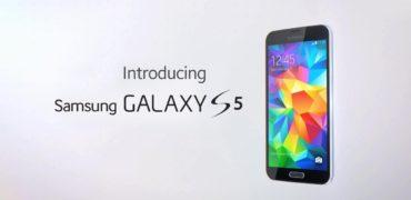 Samsung Galaxy S5 – durata de viata a bateriei
