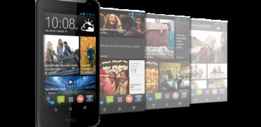 HTC Desire 310 – comunicare si GPS