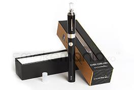 Care este alcatuirea unei tigari electronice si cum functioneaza?