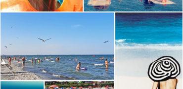 Atractii turistice care te asteapta la Mamaia si pe litoralul romanesc