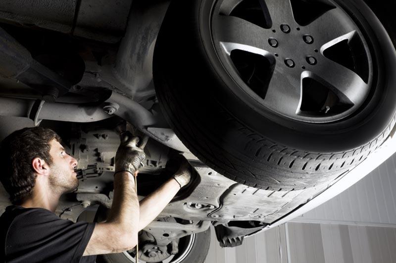 Cum poti rezolva diversele probleme ale masinii tale?
