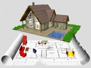 Cum se alege terenul pentru o casa?