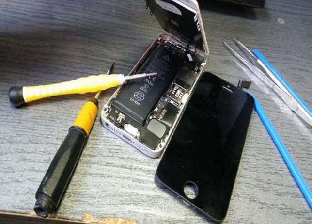 Unde reparam un iPhone in Bucuresti?