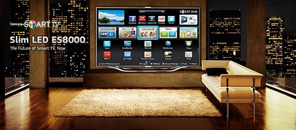 Ce puteti face cu un smart TV?