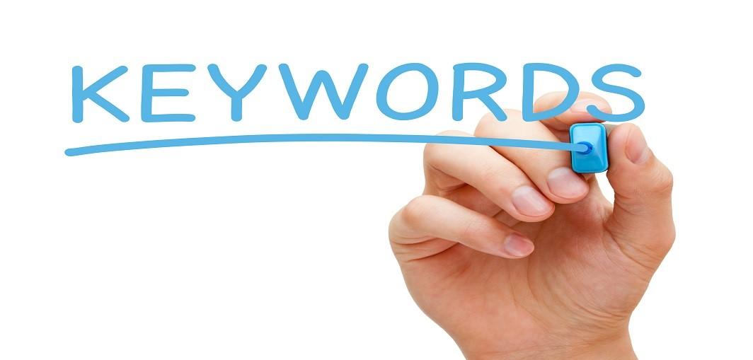 Importanta cuvintelor cheie in optimizarea SEO