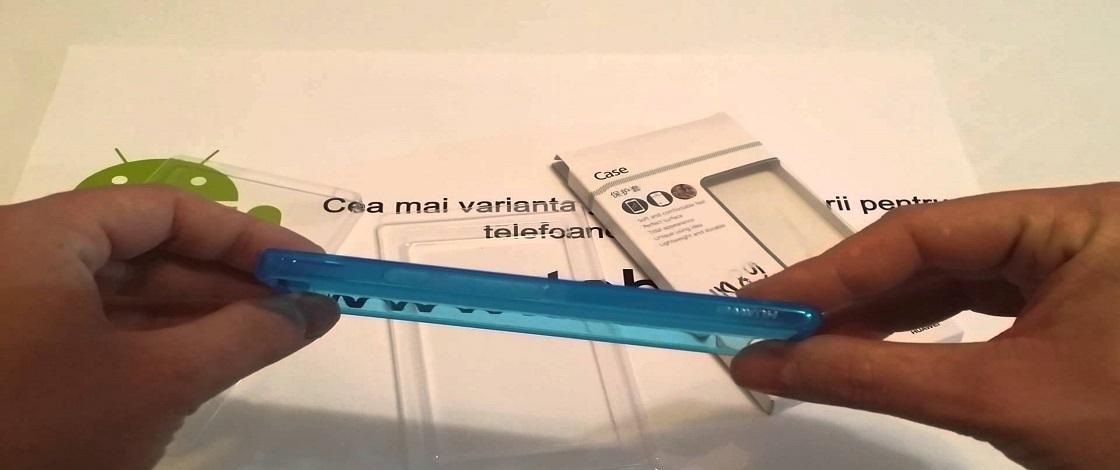 Protectia telefonului depinde de husa!