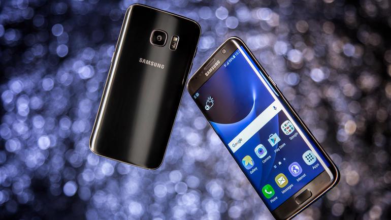 Ce e nou la Samsung Galaxy S7?