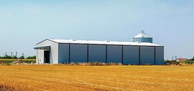 Ce tipuri de hale agricole sunt mai bune?