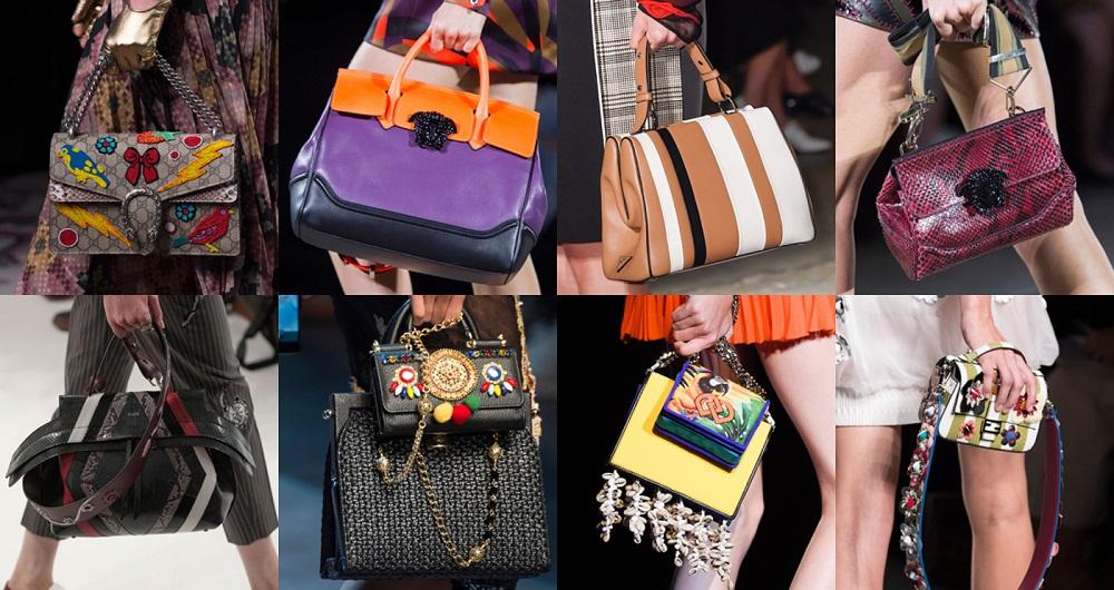 Cum alegem o geanta?