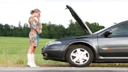 Ce trebuie sa faci daca se strica masina de la un rent a car?
