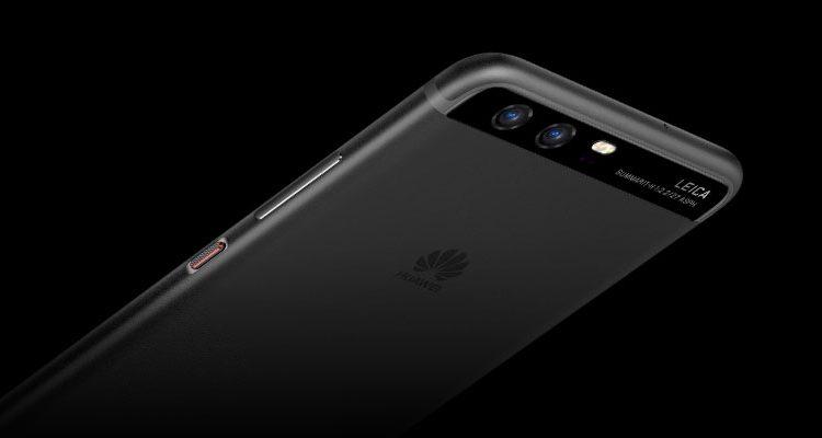 Probleme ale performantelor pentru Huawei P10