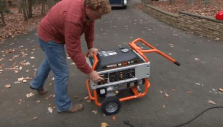 Care sunt avantajele unui generator de curent?