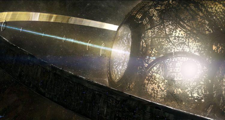 S-a descoperit sfera Dyson? Megastructura extraterestra KIC846252