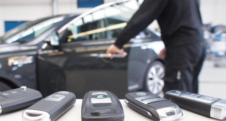 Cum să eviți furtul fără cheie al masinii