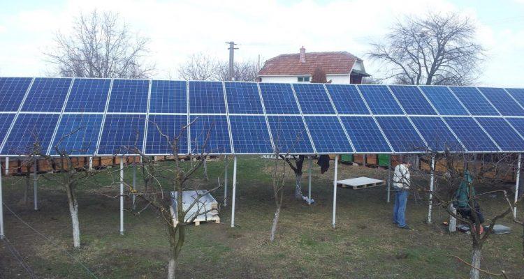 La ce sunt utile panourile termice solare?