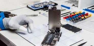Situatii in care un smartphone poate ajunge intr-un service gsm