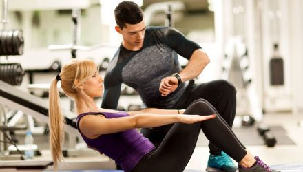 Antrenamente dure la sala sau aparat cavitatie profesional?