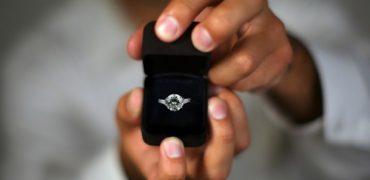 Este greu sa alegi un inel de logodna?