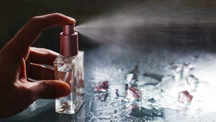 Parfumuri la moda pentru femei