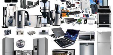 appliance-electronics-industry