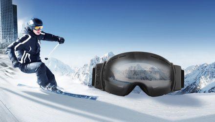 Cum se aleg ochelarii pentru snowbord?