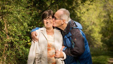 Solutii pentru ingrijirea seniorilor