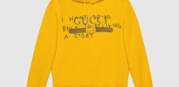 Explore the eclectic style of Gucci with replica clothes from Blvcks