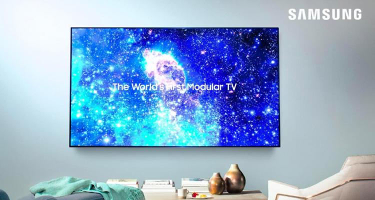 Ce tipuri de televizoare exista in anul 2019?