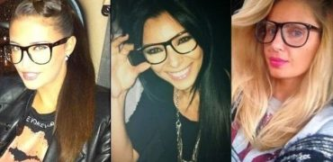 Modele de ochelari moderni si fara moarte
