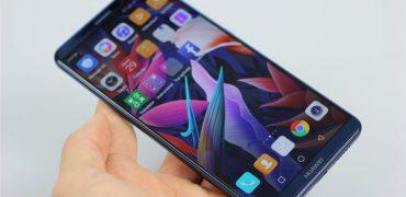 De ce ajung telefoanele Huawei in service?