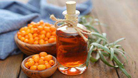 Beneficiile uleiului de catina pentru sanatate