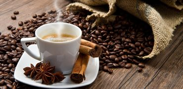 Istoria cafelei in cateva randuri