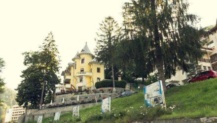 De ce aleg turistii sa viziteze Slanic Moldova?