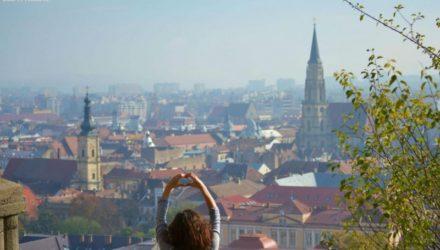 De ce viziteaza turistii Clujul?