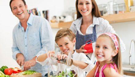 Cum putem petrece duminica in familie?