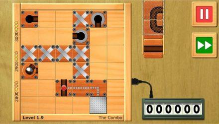 Jocuri puzzle actuale pentru dispozitivele mobile