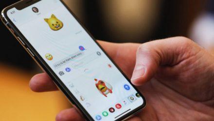 Emoticoane populare folosite inclusiv pe telefoane iPhone