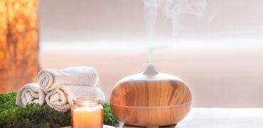 Ce este aromaterapia și cum te poate ajuta